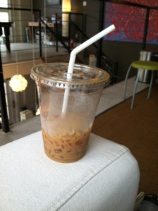 coffee deep ellum texas