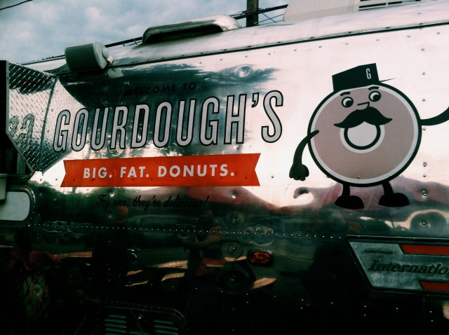 Gordough's