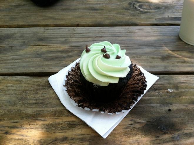 Vegan Cupcake Austin