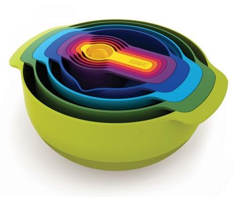 Joseph Joseph bowls