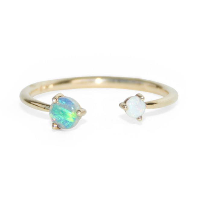 catbird opal ring