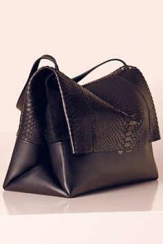 Celine Black Bag